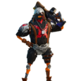 Cluck (Eggsplosive - Featured) - Outfit - Fortnite