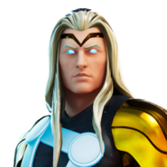 Thor (Gold Foil) - Outfit - Fortnite