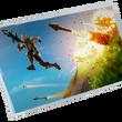 High Explosives - Loading Screen - Fortnite