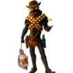 Mancake (Cake With No Name Featured) - Outfit - Fortnite