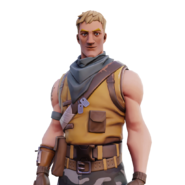 Ranger (Featured) - Outfit - Fortnite