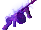 Shadow Midas' Drum Gun