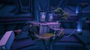 Slurpy Swamp (Mothership Slurp Tanks 1) - Location - Fortnite