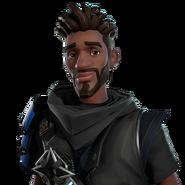 Assassin Bluestreak Ken