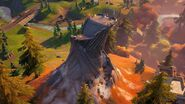 The Spire Image 2 - Guardian of the Mountains - Fortnite