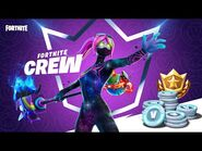 Welcome to the Fortnite Crew - Announce Trailer