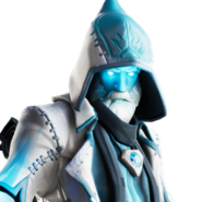 Castor (Icewater) - Outfit - Fortnite