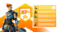 Damage with Legendary Weapons - Legendary Quest Promo - Fortnite
