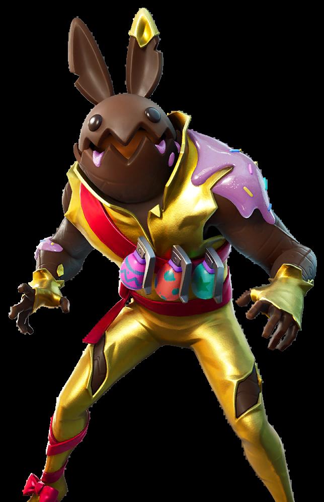 Chocolapin