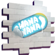 Nana Nana - Spray - Fortnite