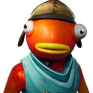 Fishstick - Outfit - Fortnite