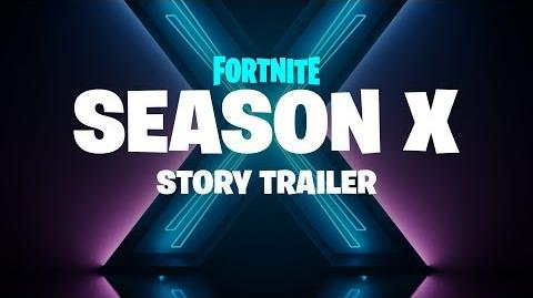 Season X