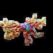 Fliegende Korallen (Skin)