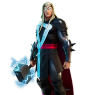 Thor (Featured) - Outfit - Fortnite