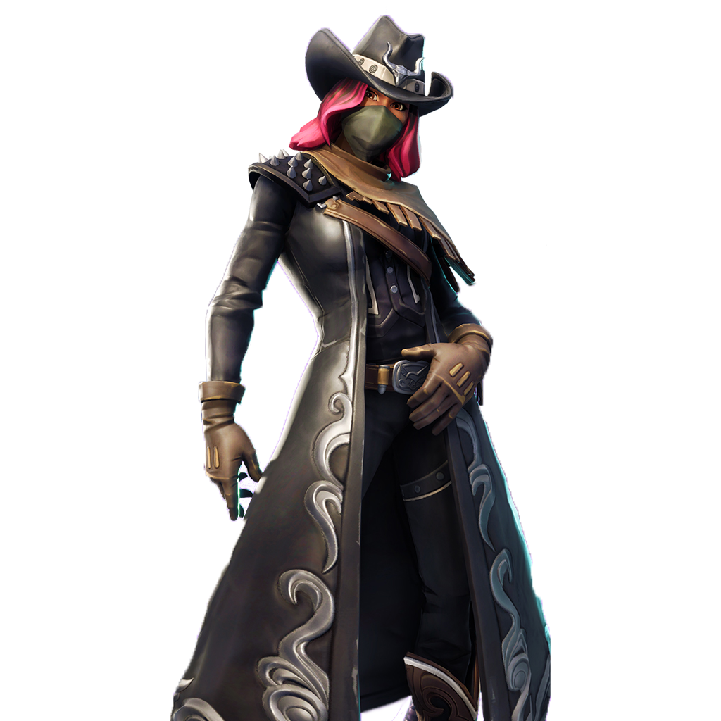Calamity (outfit)