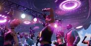 Believer Beach (Party) - Season 7 Trailer - Fortnite