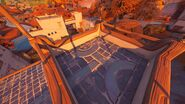 The Spire (Dormitory - Roof) - Location - Fortnite