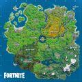 Fortnite Battle Royale Karte Kapitel 2 Saison 2