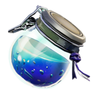 Shield potion icon