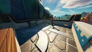 The Spire (Spire Building - Roof Deck) - Location - Fortnite