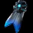 Vengeur (Bleu)