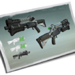 Tactical Shotgun - Loading Screen - Fortnite