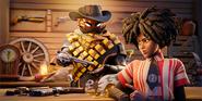Outlaw's Haven - Creative Showcase - Fortnite