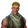 Recruit 5 - Outfit - Fortnite