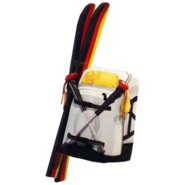 Alpine Accessories GER - Back Bling - Fortnite