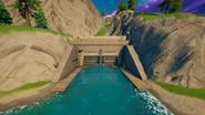 Brutus' Basin (Main Gate) - Landmark - Fortnite