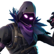 Raven (New) - Outfit - Fortnite.png