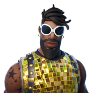 Funk Ops (Glasses) - Outfit - Fortnite