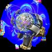 Orbe de Fusion
