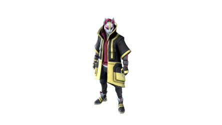 Drift outfit outfit 9
