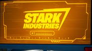 Corny Complex (Stark Industries Screen) - Location - Fortnite