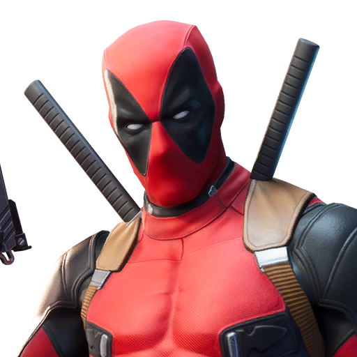 Deadpool Fortnite Wiki Fandom