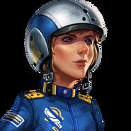 Female 2 - Dreamer Survivor - Fortnite