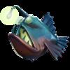 Green Thermal Fish - Thermal Fish - Fortnite.png