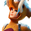 Wooly Warrior - Outfit - Fortnite.png