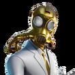 Agent du Chaos du Fantôme Icon