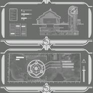 Corny Complex (Screen C FB Section) - Location - Fortnite