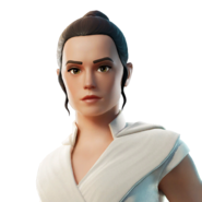 Rey - Outfit - Fortnite