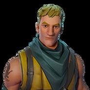 Survivalist Jonesy Epic