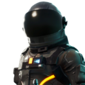 Dark Voyager (New) - Outfit - Fortnite