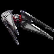 TIE Whisper - Glider - Fortnite