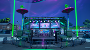 Believer Beach - (Main Stage 2) - Location - Fortnite