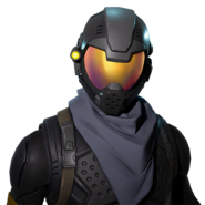 Rogue Agent - Outfit - Fortnite