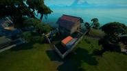 Shanty Town (Building 2-2) - Landmark - Fortnite