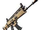 Weaponry (Battle Royale)