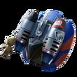 Star-Lords Ausrüstung (Skin)
